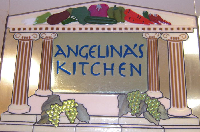 Angelina S Kitchen Pittsboro